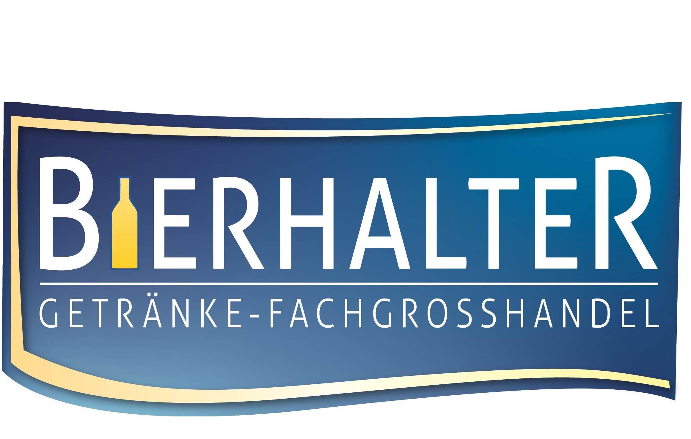 Logo Bierhalter